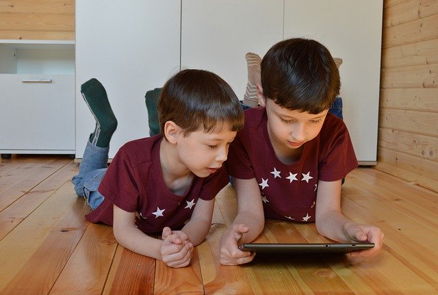 Is Virtual Church With Kids Possible?